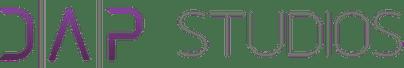 dap studios logo - Home