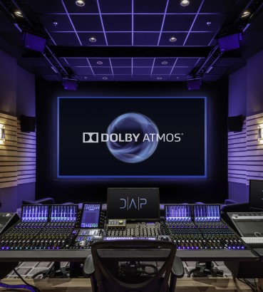 Dallas Audio Post in Dolby Atmos - Dallas Audio Post